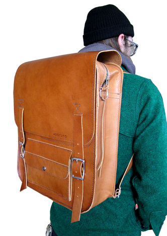 AUDOBON backpack