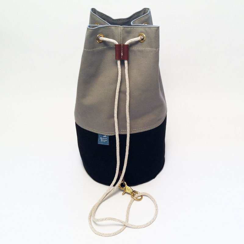 New Our Take On The Classic Ditty Bag